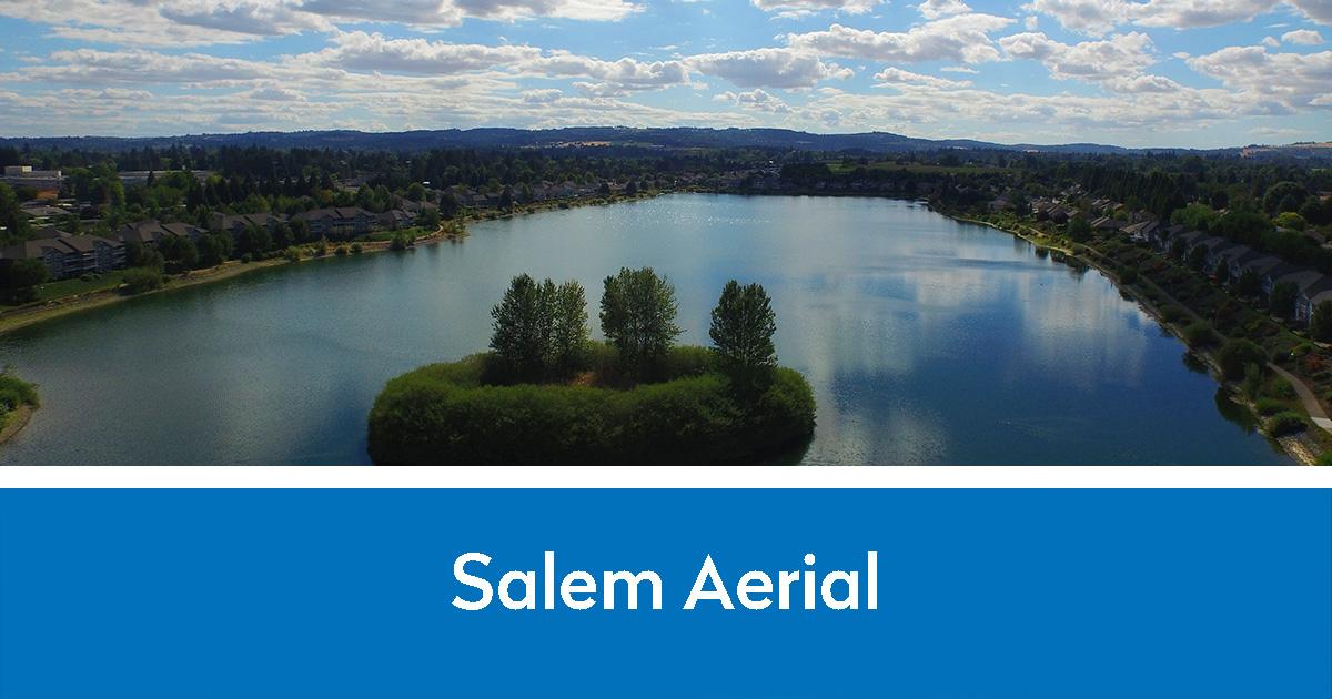 Salem Aerial