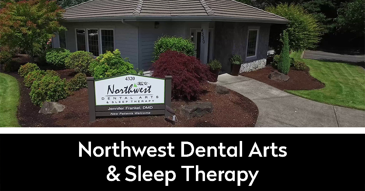 Front of Northwest Dental Arts & Sleep Therapy | Northwest Dental Arts & Sleep Therapy
