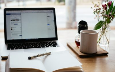 3 Keys to Writing a Successful Blog Post