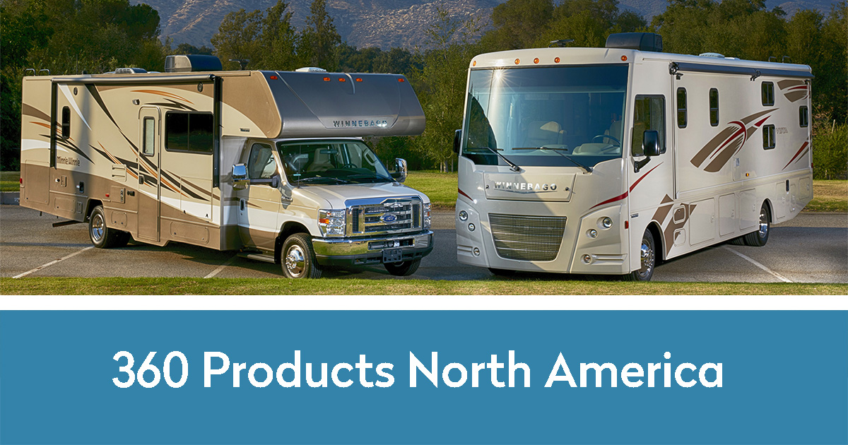 360 Products North America