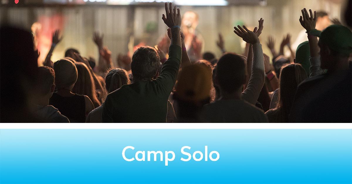 Camp Solo