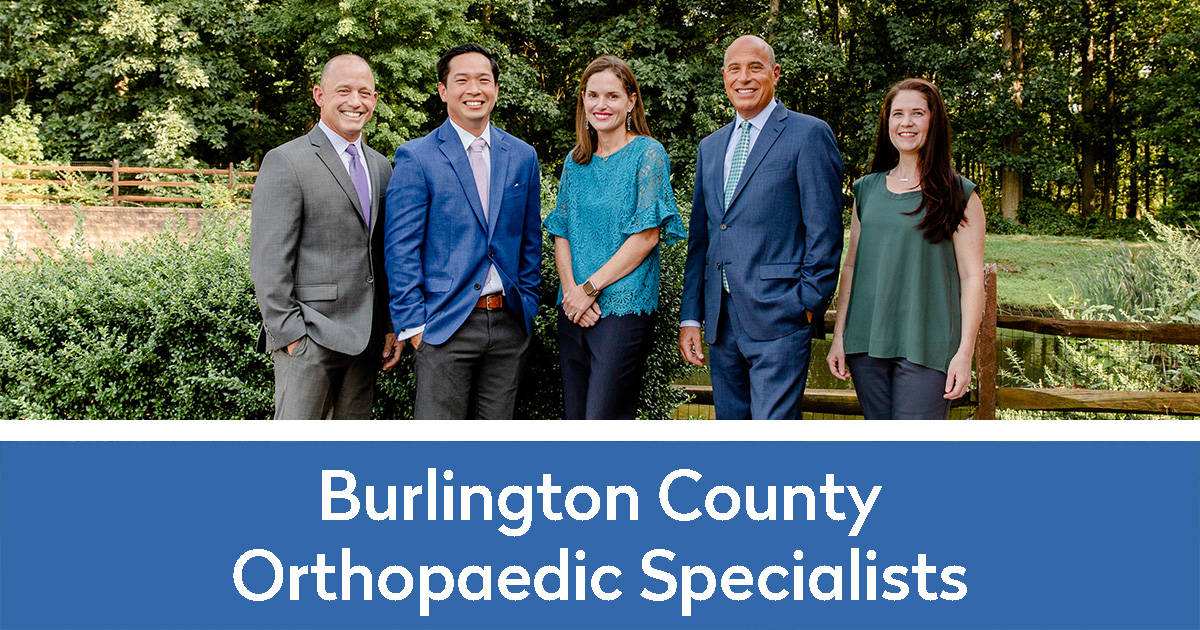 Burlington County Orthopaedic Specialists