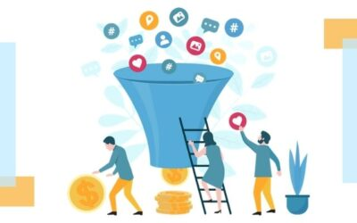 Using a Sales Funnel to Scale Your Growth Effectively
